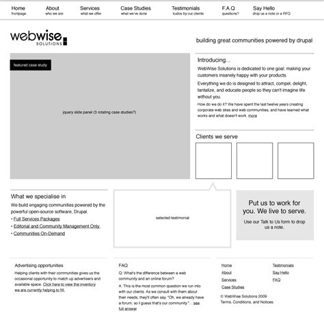 define design template a beginner s guide to wireframing
