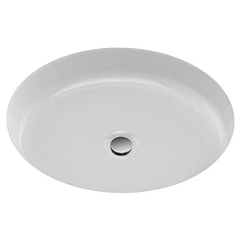 toto undermount lavatory sinks toto lt233 01 cotton white oval undermount lavatory sink