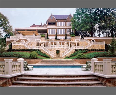 Modern Floor Plans For New Homes 30 000 square foot georgian revival mega mansion in