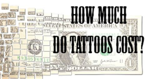 tattoo prices usa tattoo stats how much people spend on getting tattoos usa