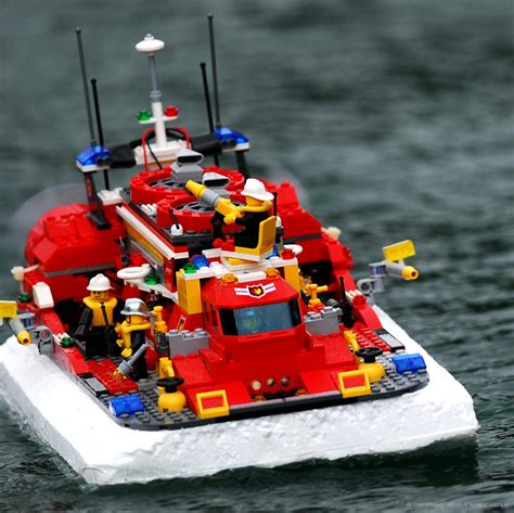lego boat rc lego cargo ship rc convertion rc groups