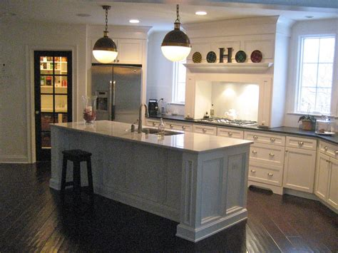 kitchen large island pendant lights