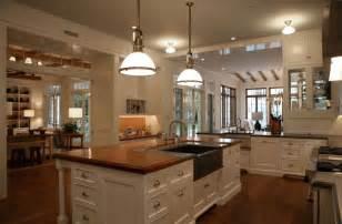 Large Kitchen Designs Large Country Kitchen Designs Interior Amp Exterior Doors
