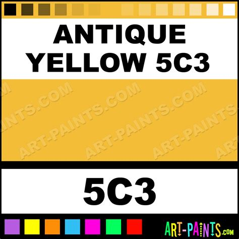 antique yellow 5c3 pastel paints 5c3 antique yellow 5c3 paint antique yellow 5c3 color