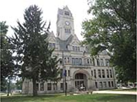 Jasper County Property Tax Records Jasper County Indiana Genealogy Courthouse Clerks Register Of Deeds Probate