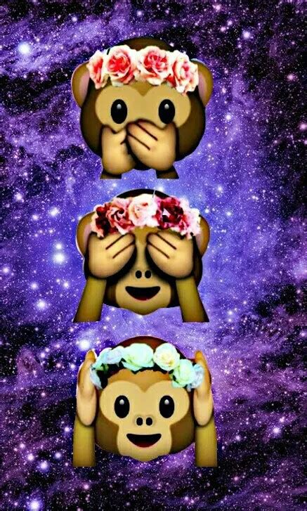 galaxy wallpaper with emoji doy fback image 2766164 by patrisha on favim com