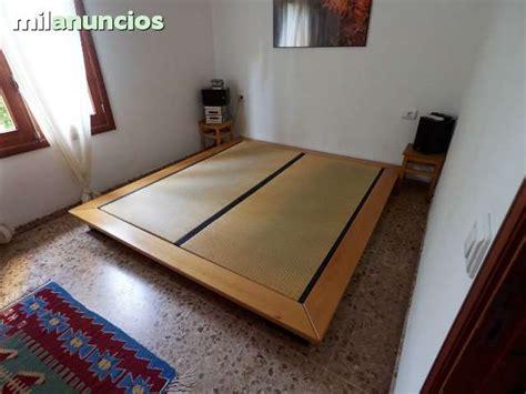tatami cama japonesa mil anuncios tatami cama japonesa