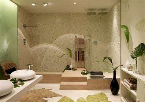 duchas en un spa reformas ba 241 os con estilo spa para tu hogar