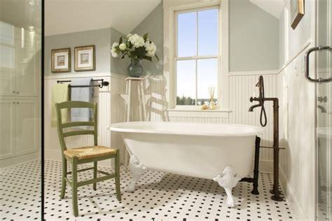 the sophistication of the retro bathroom design ideas