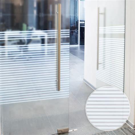 Fenster Sichtschutzfolien Dekor by Sichtschutzfolie F 252 R Fenster Lines Dayton De