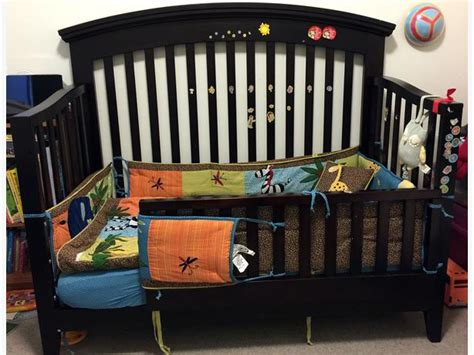Shermag Convertible Crib Shermag Chanderic Regency Delux Convertible Crib Vancouver City Vancouver