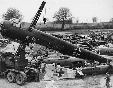 Kran Air Ina the luftwaffe 1939 45 e mos 56
