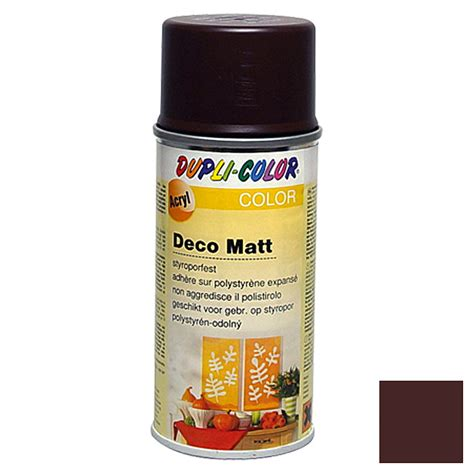 ral 8017 matt dupli color color deco matt acryllackspray ral 8017