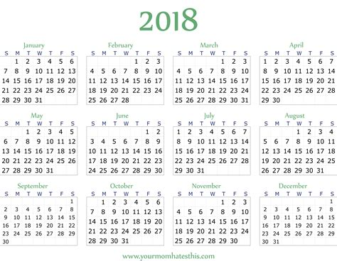 printable calendar 2018 with pictures 2018 calendar download quality calendars