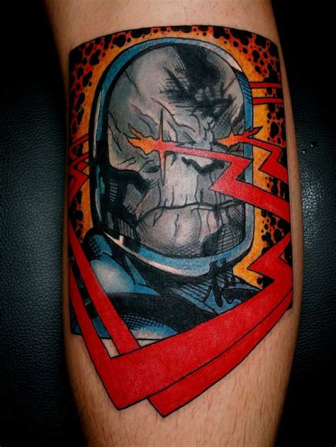 justice league tattoos 153 best tattoos by steve rieck images on