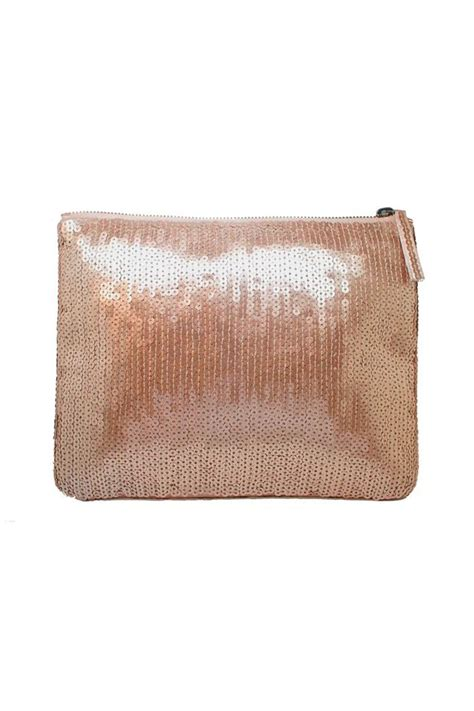 Shopping Magnes Gold Clutch by Winky Designs Gold Sequin Clutch From Nevada Shoptiques