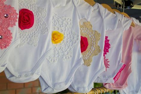 handmade baby clothes gloss