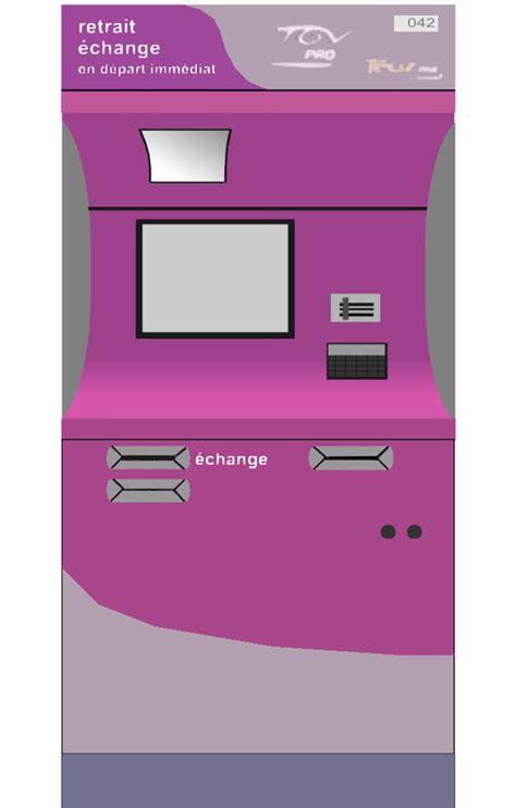Modification Billet De Ouigo by Mode D Emploi Gare De Lyon