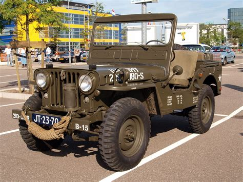 willys jeep willys m38
