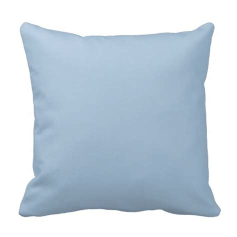 blue light baby solid trend color background throw