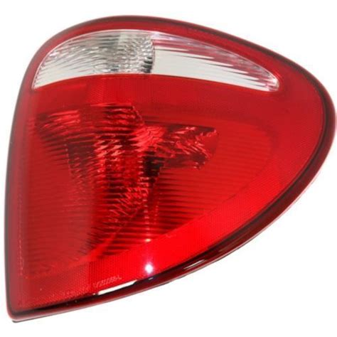 2005 dodge grand caravan tail light assembly new tail light assembly rh fits caravan town and