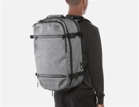 Carry On Backpack aer carry on travel pack backpack 187 gadget flow