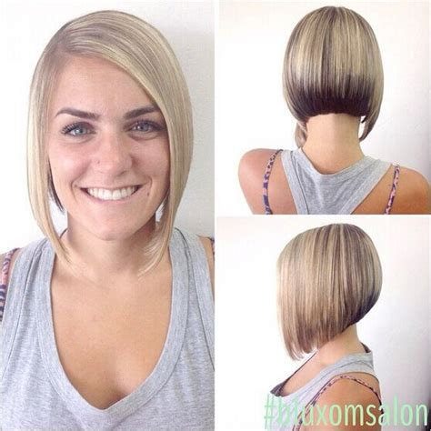 can you wear achopped bob hairstyle if you have afat saggy face 22 popular bob haircuts for short hair bobs side shave