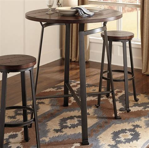 Distressed Bistro Table Distressed Bistro Table With Best 25 Pub Table Ideas On Pinterest Pub Tables