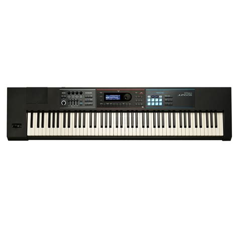 Keyboard Roland 3 Jutaan roland juno ds88 88 key synthesizer at gear4music
