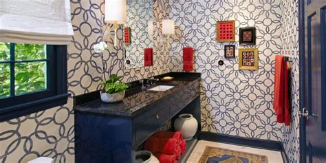 decorating with skulls a bold and daring trend top bathroom trends for 2017 18 design trends premium