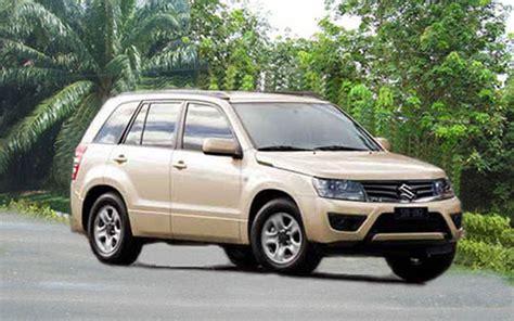 Suzuki Vitara Bekas Harga Mobil Suzuki New Grand Vitara Baru Dan Bekas Di
