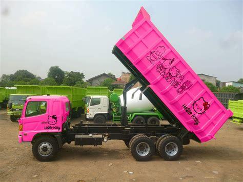 Termurah Mobil Truck Aquarium harga hino dump truck baru yang termurah tahun ini