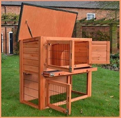 gabbie di legno gabbie professionale di legno per conigli grandi sconti