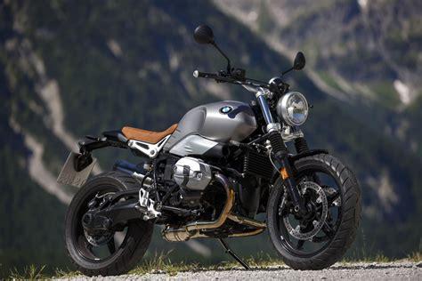 R Ninet Motorrad by Bmw R Ninet Scrambler Test 2016 Motorrad Fotos Motorrad