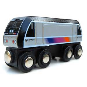 Truck Accessory Store Nj New Jersey Transit Alp 46 Locomotive Nyc Subway