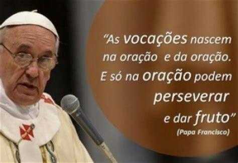 mensagem ao papa francisco diocese santiago 171 a voca 231 227 o 233 sustentada pela igreja