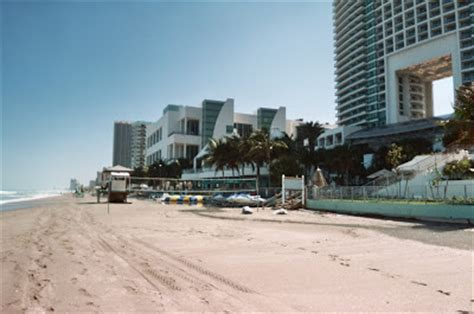 hollywood beach water conditions hallandale beach blog early may storm surge affects beach