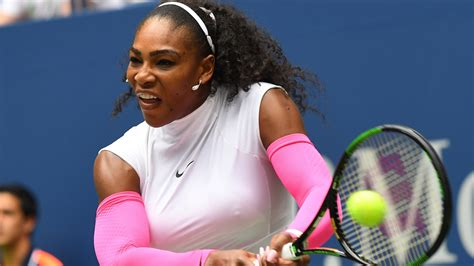 Serena Top Entr 2 court report top seeds keep cruising at u s open
