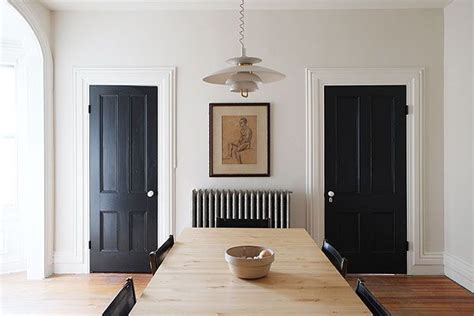 benjamin moore onyx the best black paint colours for any room benjamin moore