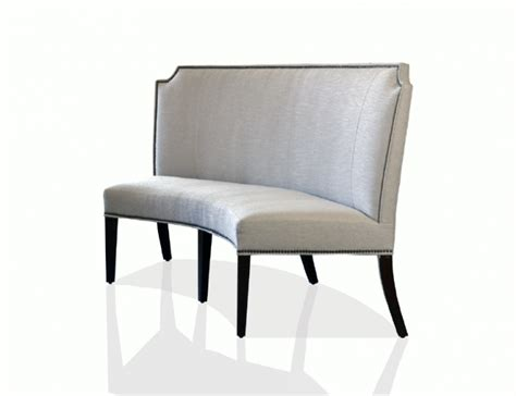 Curved Banquette by Wonderful Design Of Curved Banquette Seating For Living