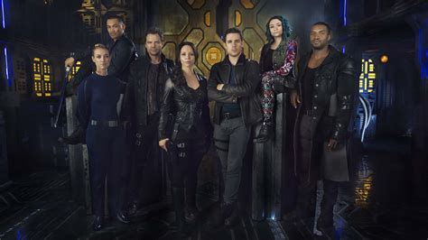 tv show 2017 dark matter 2017 return premiere release date schedule