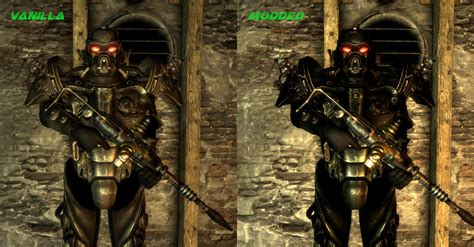fallout 3 best armour steam community guide power armor immersion mods list