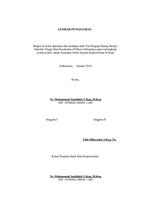 format proposal penelitian lipi 2 lembar persetujuan ano setiabudi