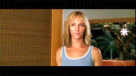 uma thurmans hair in kill bill uma thurman kill bill haircut uma thurman kill bill