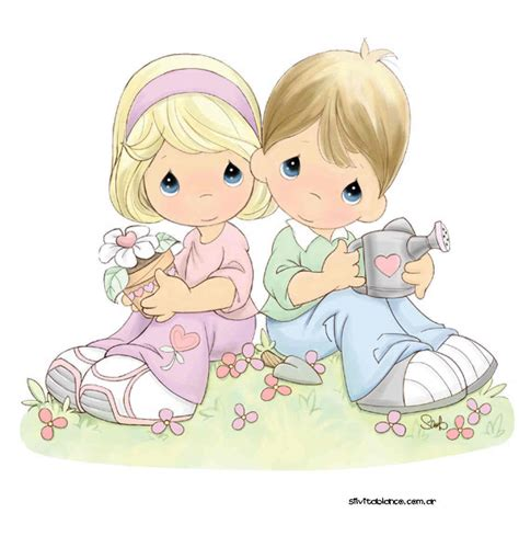 imagenes de angelitos precious moments momentos preciosos precious moments pinterest