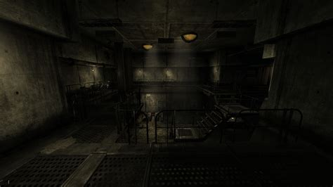 Interior Lighting Overhaul by Fallout New Vegas Mods And Community