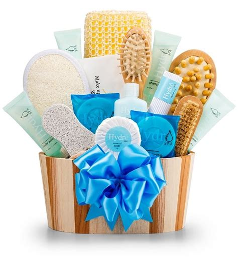 gifts for the best at home spa experience baby gizmo best essence of luxury bath gift basket hayneedle about