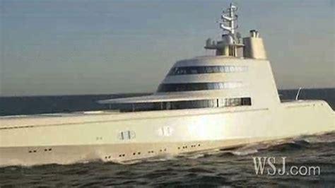 jacht ibrahimovic inside a russian billionaire s 300 million yacht