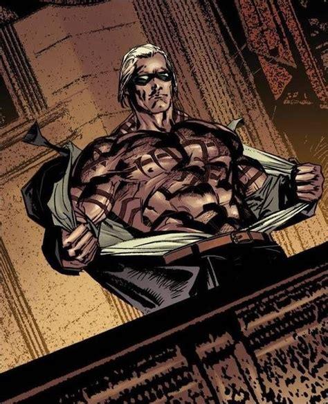 Muster X Mister X Marvel 616 Respectthreads