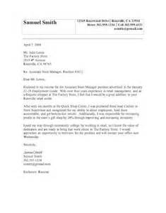 Killer Cover Letter by Killer Cover Letters From Employment Guide Resume